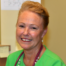 Linda Lanning, Nurse Care Manager