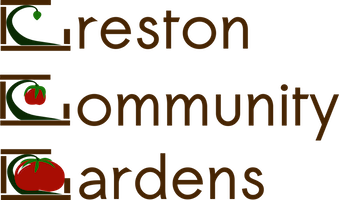 Creston Community Gardens logo